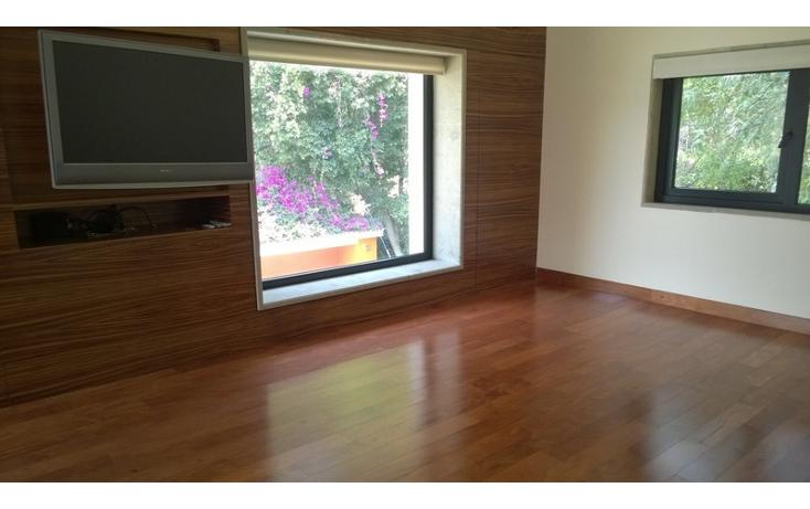 Foto de casa en renta en  , lomas de chapultepec ii secci?n, miguel hidalgo, distrito federal, 1363147 No. 15