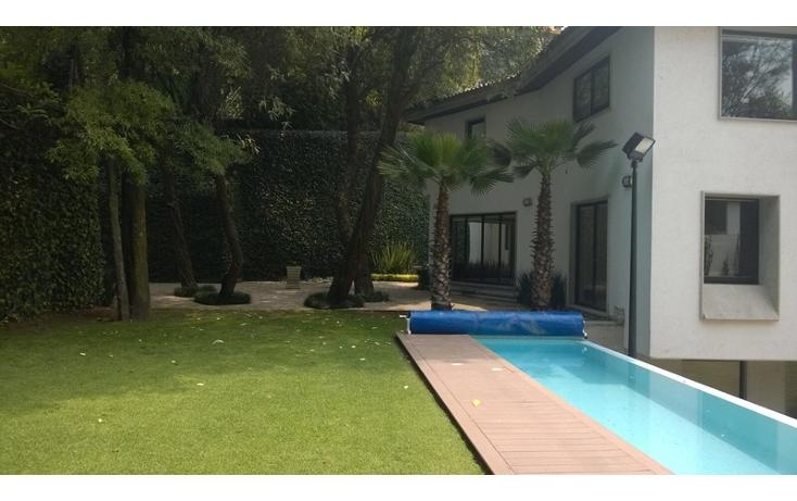 Foto de casa en renta en  , lomas de chapultepec ii secci?n, miguel hidalgo, distrito federal, 1363147 No. 17