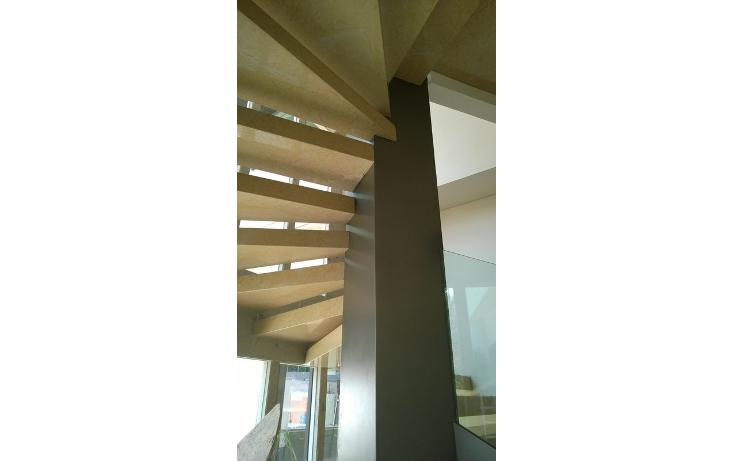 Foto de casa en renta en  , lomas de chapultepec ii secci?n, miguel hidalgo, distrito federal, 1363147 No. 18