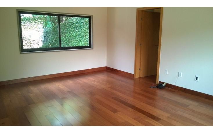 Foto de casa en renta en  , lomas de chapultepec ii secci?n, miguel hidalgo, distrito federal, 1363147 No. 19