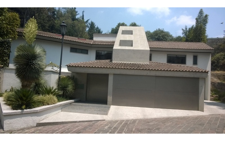 Foto de casa en renta en  , lomas de chapultepec ii secci?n, miguel hidalgo, distrito federal, 1363147 No. 21