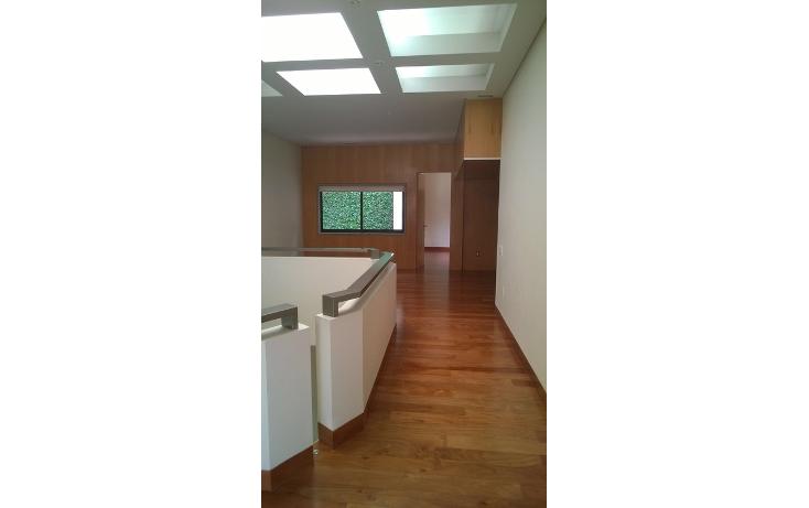 Foto de casa en renta en  , lomas de chapultepec ii secci?n, miguel hidalgo, distrito federal, 1363147 No. 23