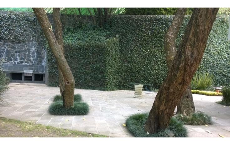 Foto de casa en renta en  , lomas de chapultepec ii secci?n, miguel hidalgo, distrito federal, 1363147 No. 26