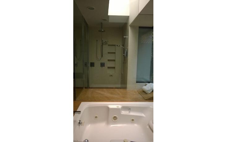Foto de casa en renta en  , lomas de chapultepec ii secci?n, miguel hidalgo, distrito federal, 1363147 No. 27