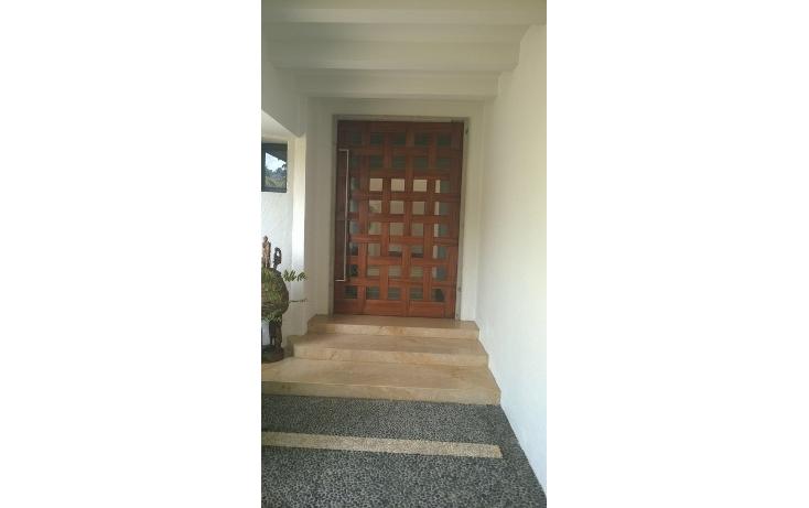 Foto de casa en renta en  , lomas de chapultepec ii secci?n, miguel hidalgo, distrito federal, 1363147 No. 29