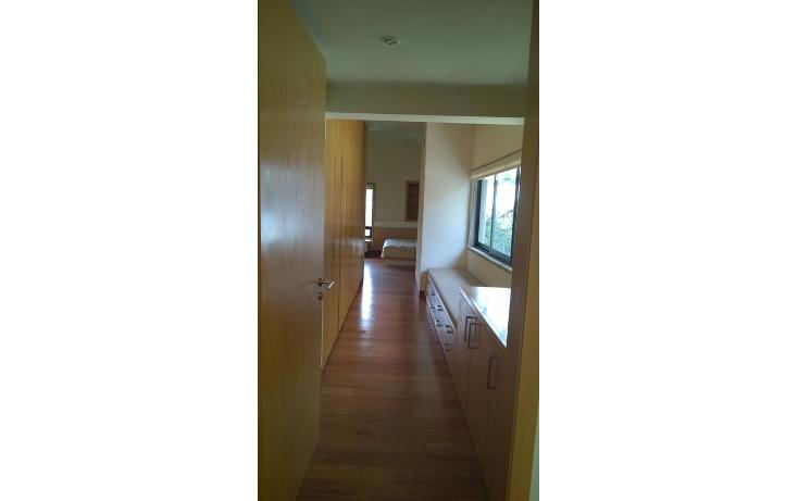 Foto de casa en renta en  , lomas de chapultepec ii secci?n, miguel hidalgo, distrito federal, 1363147 No. 34