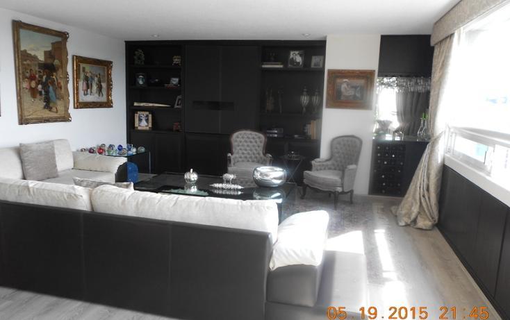Foto de departamento en venta en  , lomas de chapultepec ii sección, miguel hidalgo, distrito federal, 1370175 No. 04