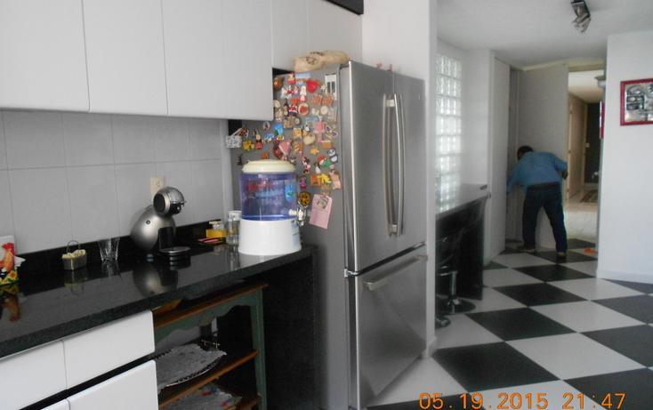 Foto de departamento en venta en  , lomas de chapultepec ii sección, miguel hidalgo, distrito federal, 1370175 No. 06