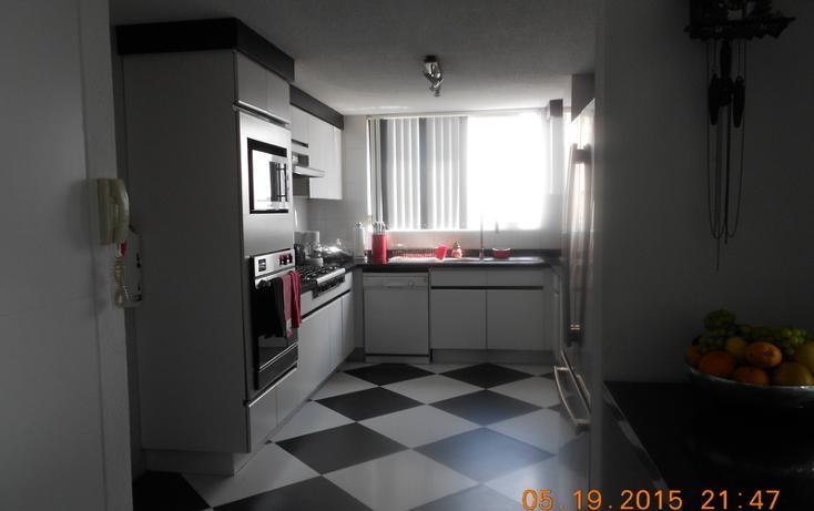 Foto de departamento en venta en  , lomas de chapultepec ii sección, miguel hidalgo, distrito federal, 1370175 No. 07