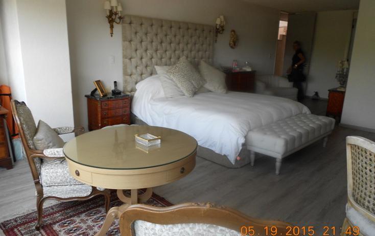 Foto de departamento en venta en  , lomas de chapultepec ii sección, miguel hidalgo, distrito federal, 1370175 No. 11