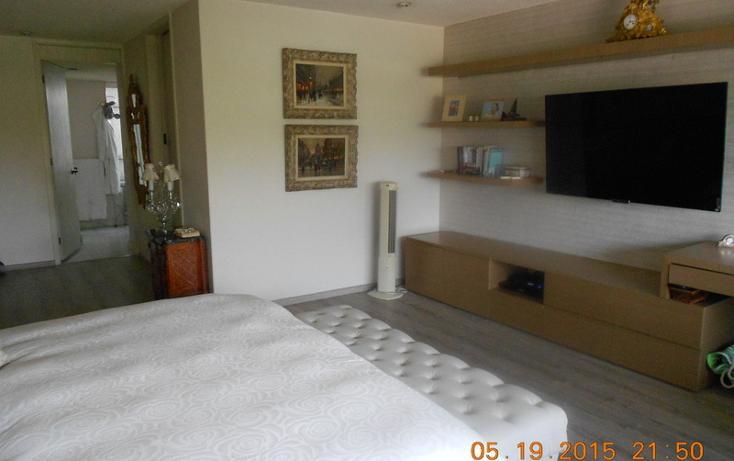 Foto de departamento en venta en  , lomas de chapultepec ii sección, miguel hidalgo, distrito federal, 1370175 No. 15