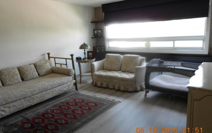 Foto de departamento en venta en  , lomas de chapultepec ii sección, miguel hidalgo, distrito federal, 1370175 No. 17
