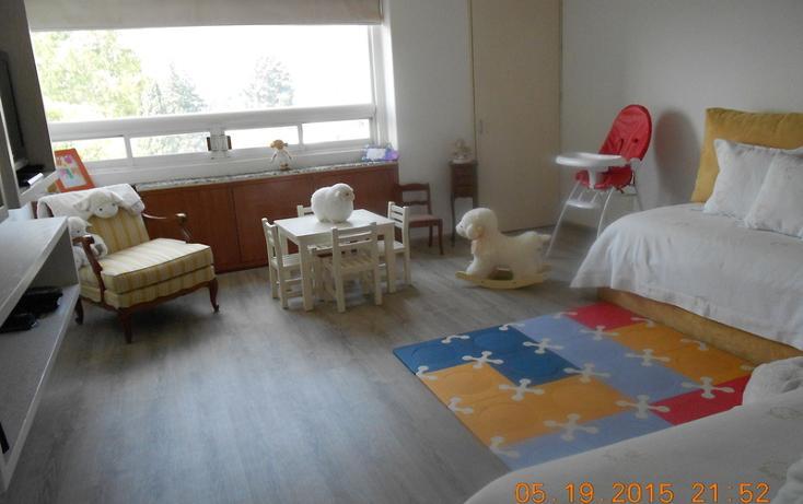 Foto de departamento en venta en  , lomas de chapultepec ii sección, miguel hidalgo, distrito federal, 1370175 No. 18