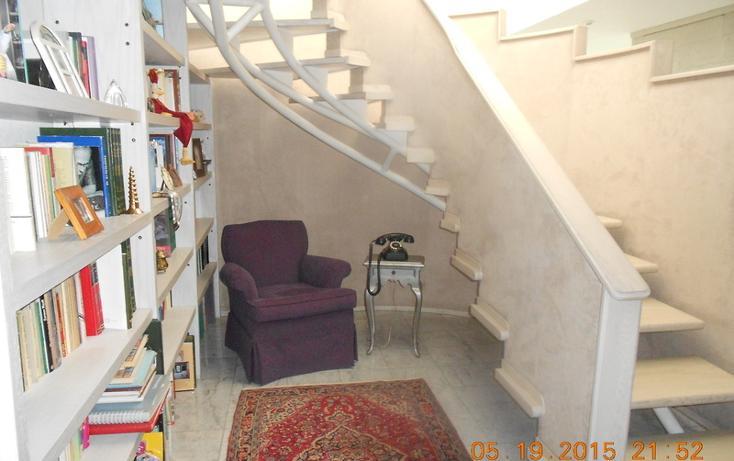 Foto de departamento en venta en  , lomas de chapultepec ii sección, miguel hidalgo, distrito federal, 1370175 No. 20