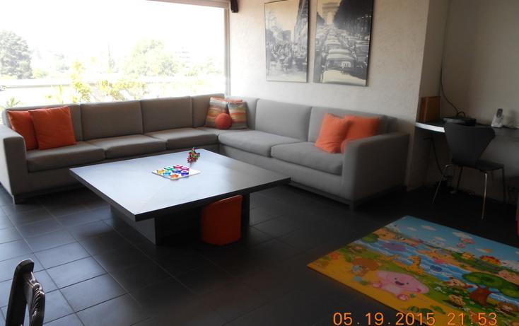 Foto de departamento en venta en  , lomas de chapultepec ii sección, miguel hidalgo, distrito federal, 1370175 No. 21