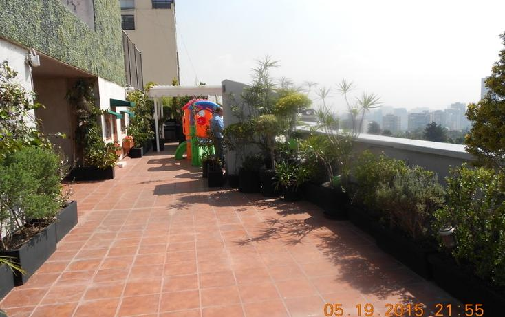 Foto de departamento en venta en  , lomas de chapultepec ii sección, miguel hidalgo, distrito federal, 1370175 No. 25