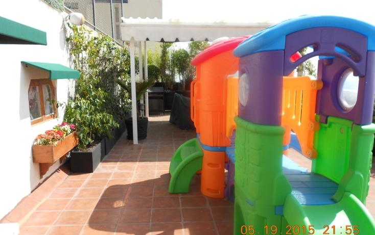 Foto de departamento en venta en  , lomas de chapultepec ii sección, miguel hidalgo, distrito federal, 1370175 No. 27