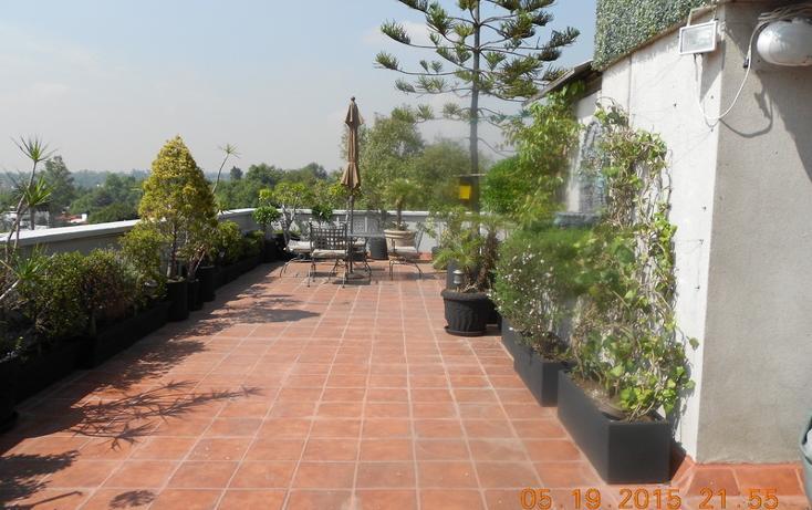 Foto de departamento en venta en  , lomas de chapultepec ii sección, miguel hidalgo, distrito federal, 1370175 No. 28
