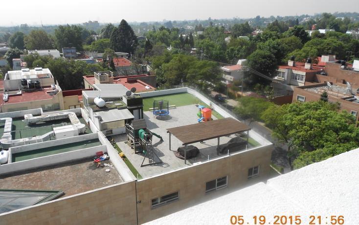 Foto de departamento en venta en  , lomas de chapultepec ii sección, miguel hidalgo, distrito federal, 1370175 No. 29