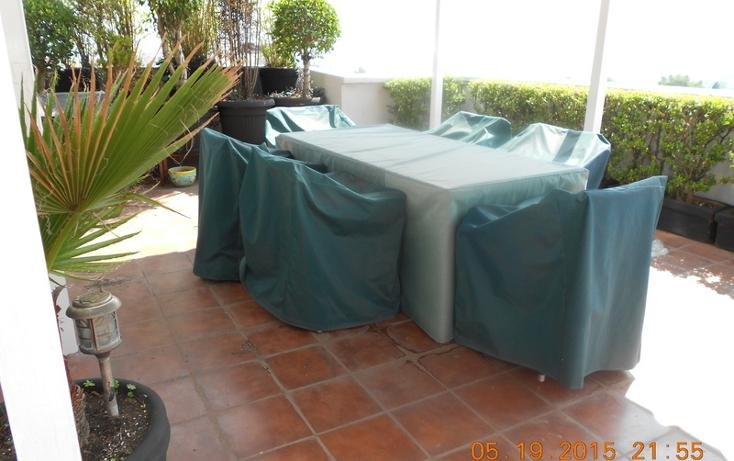 Foto de departamento en venta en  , lomas de chapultepec ii sección, miguel hidalgo, distrito federal, 1370175 No. 30