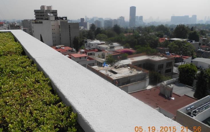 Foto de departamento en venta en  , lomas de chapultepec ii sección, miguel hidalgo, distrito federal, 1370175 No. 31