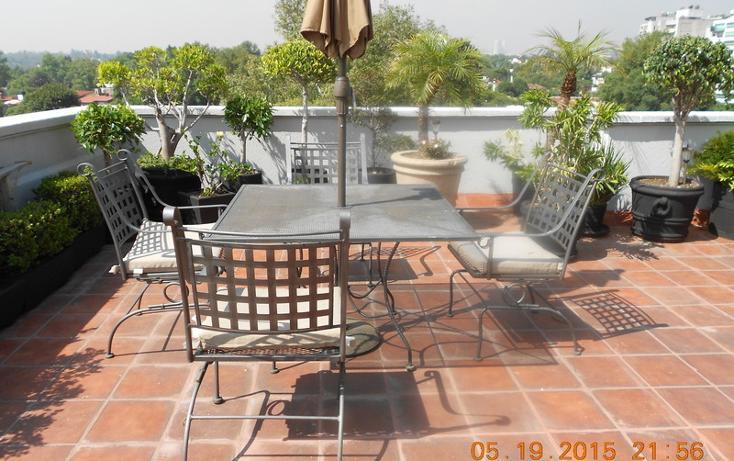 Foto de departamento en venta en  , lomas de chapultepec ii sección, miguel hidalgo, distrito federal, 1370175 No. 32