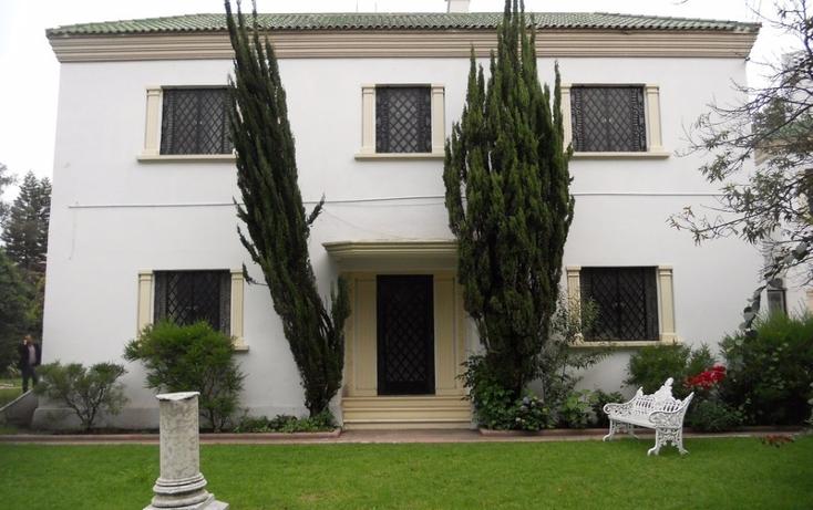 Foto de casa en venta en  , lomas de chapultepec ii secci?n, miguel hidalgo, distrito federal, 1482463 No. 01