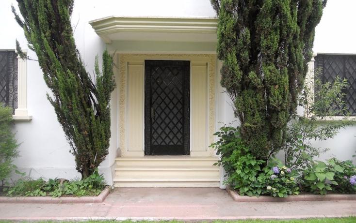 Foto de casa en venta en  , lomas de chapultepec ii secci?n, miguel hidalgo, distrito federal, 1482463 No. 02
