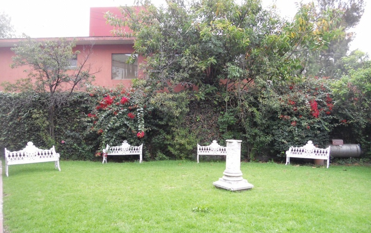 Foto de casa en venta en  , lomas de chapultepec ii secci?n, miguel hidalgo, distrito federal, 1482463 No. 03