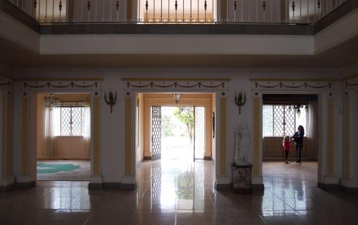 Foto de casa en venta en  , lomas de chapultepec ii secci?n, miguel hidalgo, distrito federal, 1482463 No. 05