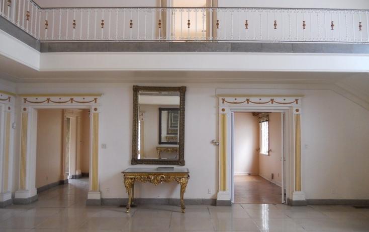 Foto de casa en venta en  , lomas de chapultepec ii secci?n, miguel hidalgo, distrito federal, 1482463 No. 06