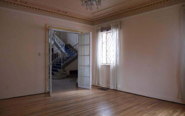 Foto de casa en venta en  , lomas de chapultepec ii secci?n, miguel hidalgo, distrito federal, 1482463 No. 09
