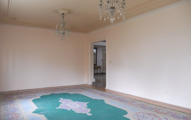 Foto de casa en venta en  , lomas de chapultepec ii secci?n, miguel hidalgo, distrito federal, 1482463 No. 14