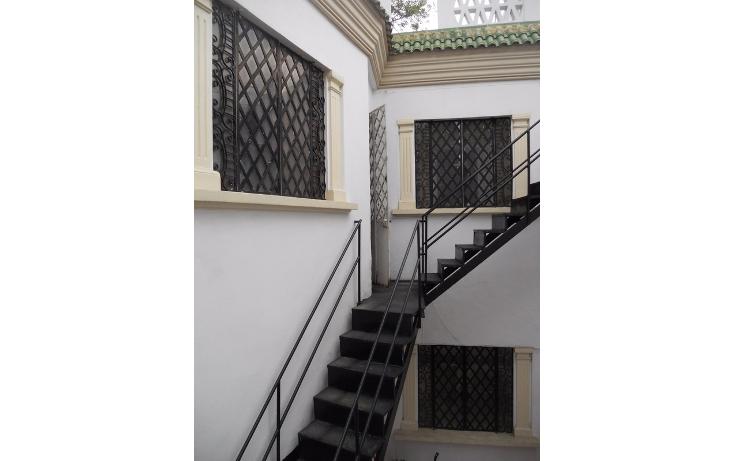 Foto de casa en venta en  , lomas de chapultepec ii secci?n, miguel hidalgo, distrito federal, 1482463 No. 17