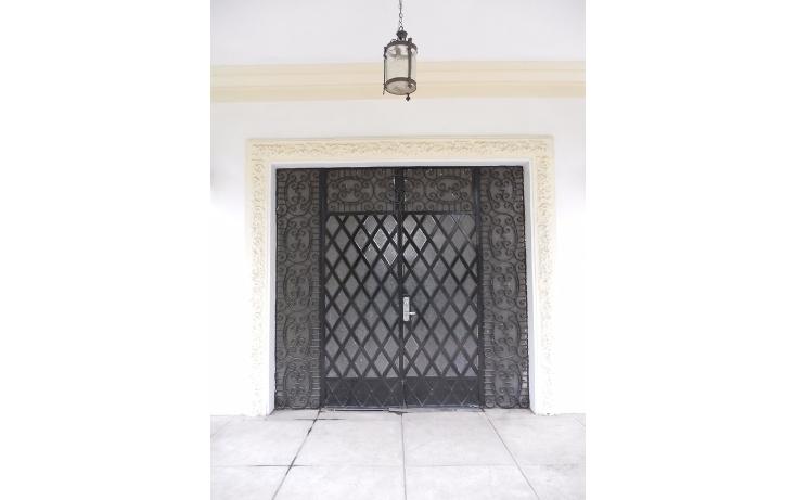 Foto de casa en venta en  , lomas de chapultepec ii secci?n, miguel hidalgo, distrito federal, 1482463 No. 18