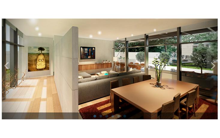Foto de casa en venta en  , lomas de chapultepec ii sección, miguel hidalgo, distrito federal, 1484731 No. 02