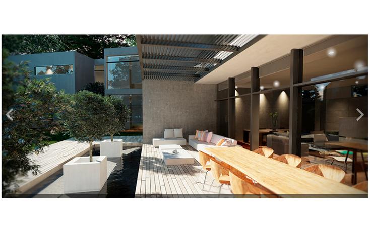 Foto de casa en venta en  , lomas de chapultepec ii sección, miguel hidalgo, distrito federal, 1484731 No. 04