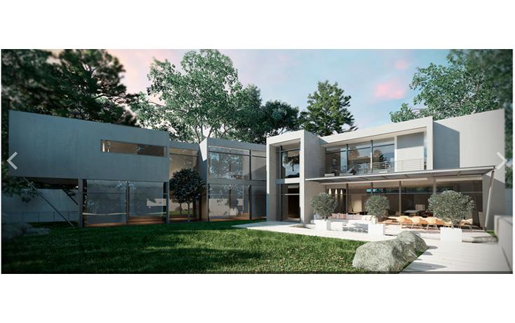 Foto de casa en venta en  , lomas de chapultepec ii sección, miguel hidalgo, distrito federal, 1484731 No. 05