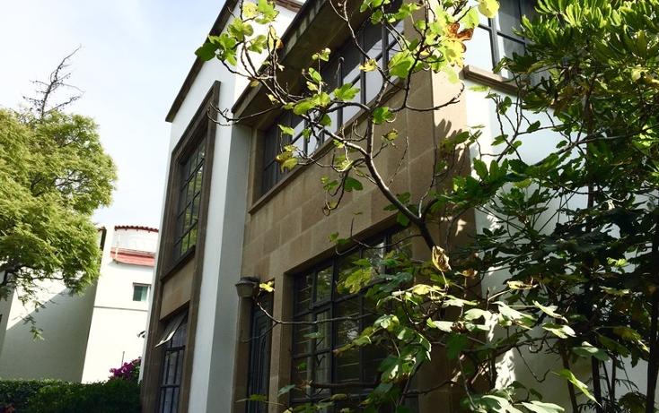 Foto de casa en venta en  , lomas de chapultepec ii secci?n, miguel hidalgo, distrito federal, 1491111 No. 01