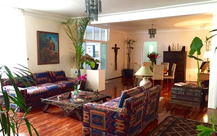 Foto de casa en venta en  , lomas de chapultepec ii secci?n, miguel hidalgo, distrito federal, 1491111 No. 02