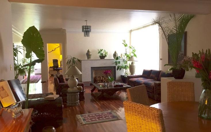 Foto de casa en venta en  , lomas de chapultepec ii secci?n, miguel hidalgo, distrito federal, 1491111 No. 03