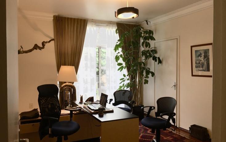 Foto de casa en venta en  , lomas de chapultepec ii secci?n, miguel hidalgo, distrito federal, 1491111 No. 04