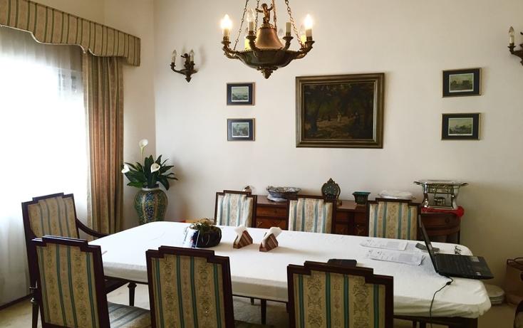 Foto de casa en venta en  , lomas de chapultepec ii secci?n, miguel hidalgo, distrito federal, 1491111 No. 05