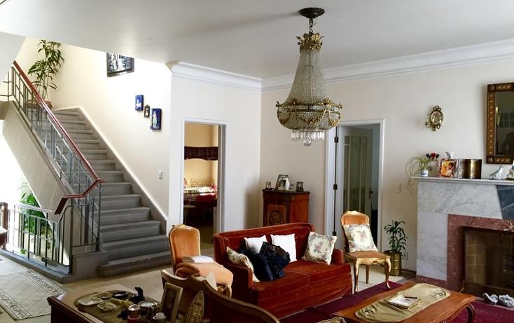 Foto de casa en venta en  , lomas de chapultepec ii secci?n, miguel hidalgo, distrito federal, 1491111 No. 06