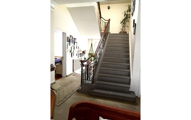 Foto de casa en venta en  , lomas de chapultepec ii secci?n, miguel hidalgo, distrito federal, 1491111 No. 09