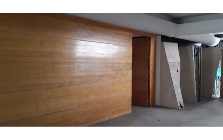Foto de oficina en renta en  , lomas de chapultepec ii secci?n, miguel hidalgo, distrito federal, 1501185 No. 02