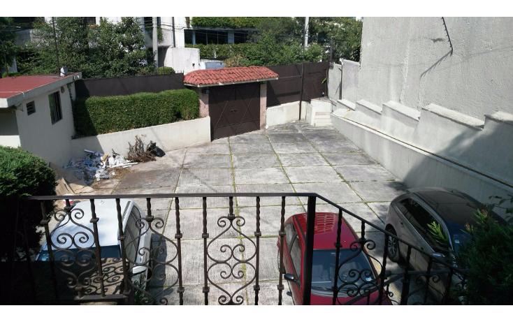 Foto de casa en venta en  , lomas de chapultepec ii secci?n, miguel hidalgo, distrito federal, 1502433 No. 06