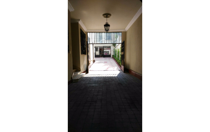 Foto de casa en venta en  , lomas de chapultepec ii secci?n, miguel hidalgo, distrito federal, 1502433 No. 08