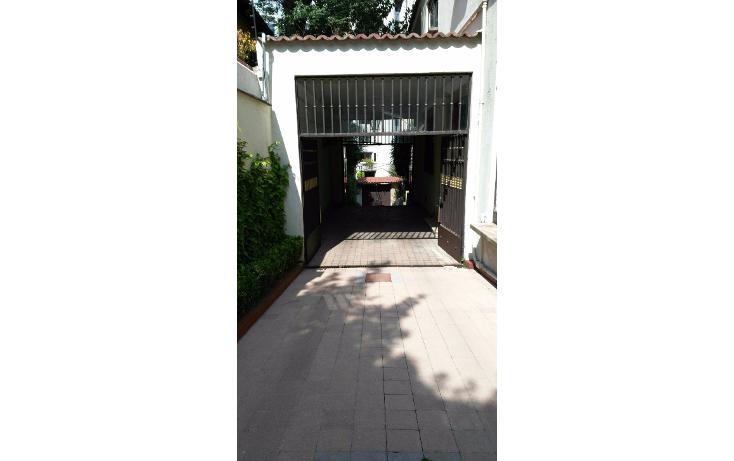 Foto de casa en venta en  , lomas de chapultepec ii secci?n, miguel hidalgo, distrito federal, 1502433 No. 09