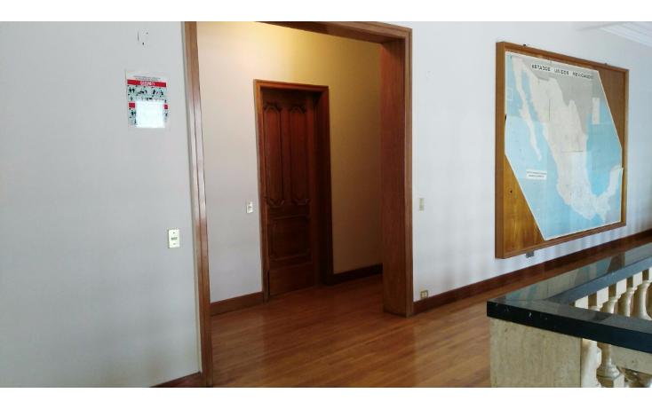 Foto de casa en venta en  , lomas de chapultepec ii secci?n, miguel hidalgo, distrito federal, 1502433 No. 17